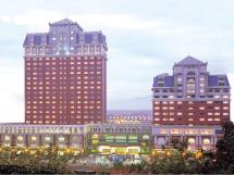 Grand Pacific Hotel Yuyao China