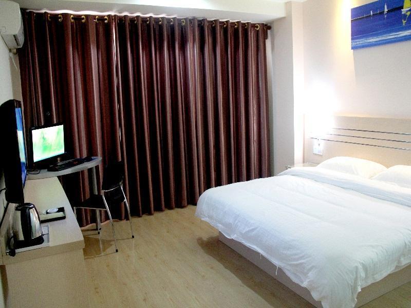 Nanning Jintone Anjun Hotel In China Room Deals Photos