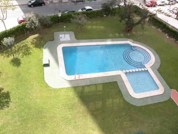 sofa beds costa blanca martha stewart best price on islandia fincas arena in benidorm