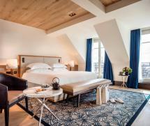 Hyatt Paris Madeleine Hotel In France - Room Deals