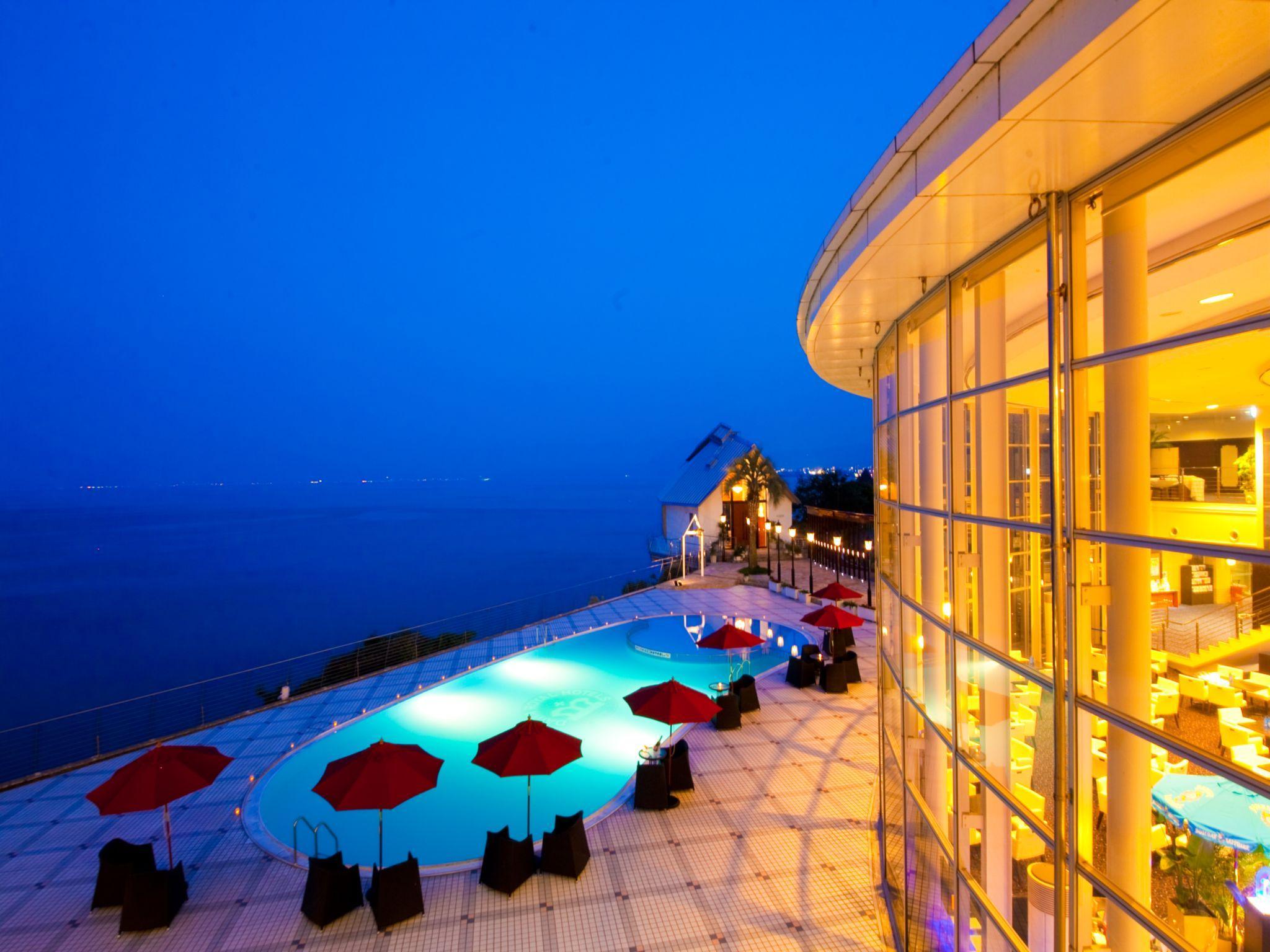 ホテル&リゾーツ 別府灣 (Hotel & Resorts BEPPUWAN)|クチコミあり ...