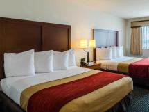 Comfort Inn & Suites Logan International Airport In Boston