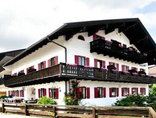 Hotel Chiemseepanorama In Gstadt Room Deals Photos Reviews