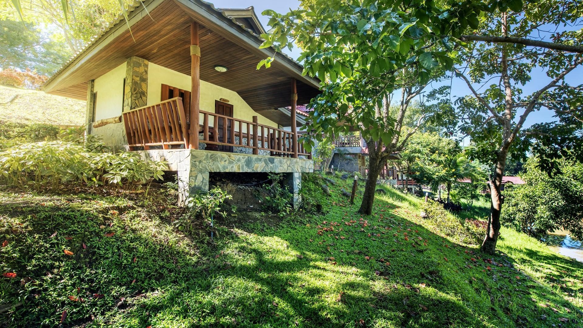Khao Kho Valley Hotel Thailand Mulai Dari Rp 330108 Agoda Com