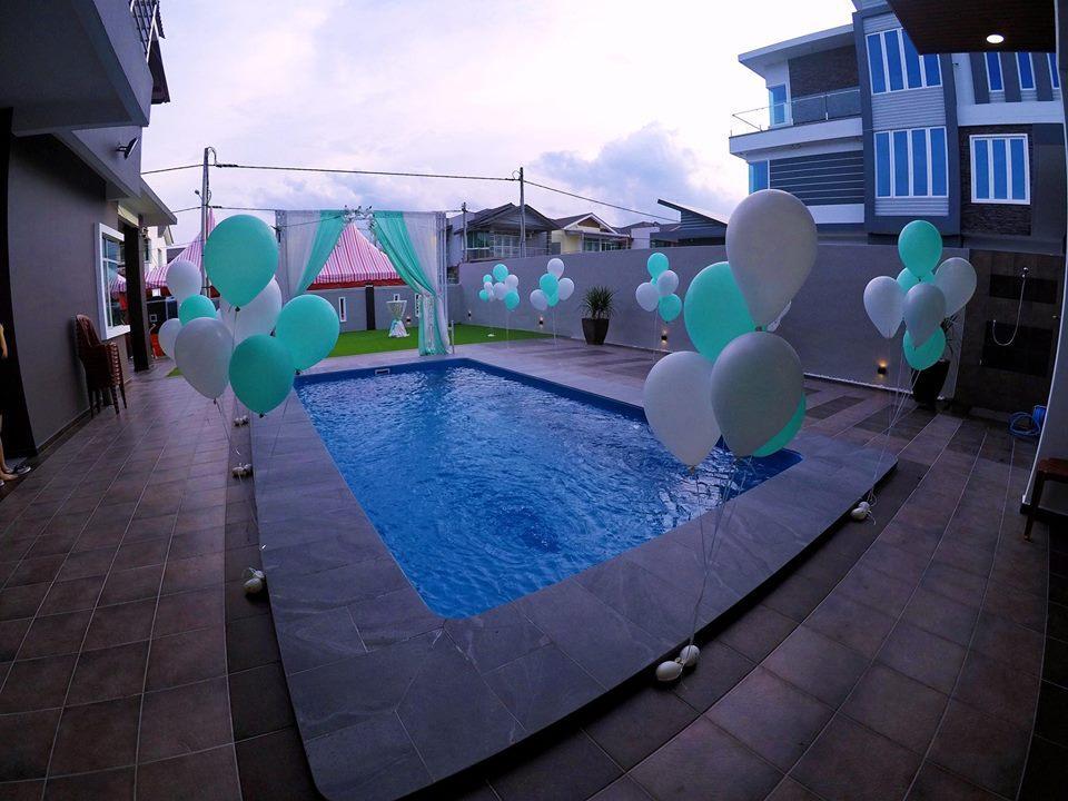Villa 7 Bukit Gambir Bukit Gambir Agoda Com