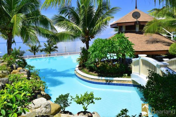 Bearland Paradise Resort In Iloilo Room Deals Photos