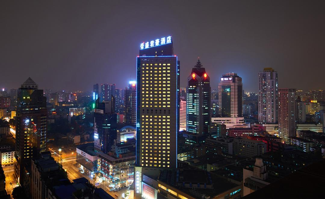 Chengdu Serviced Apartments Best Price Hd Photos Of