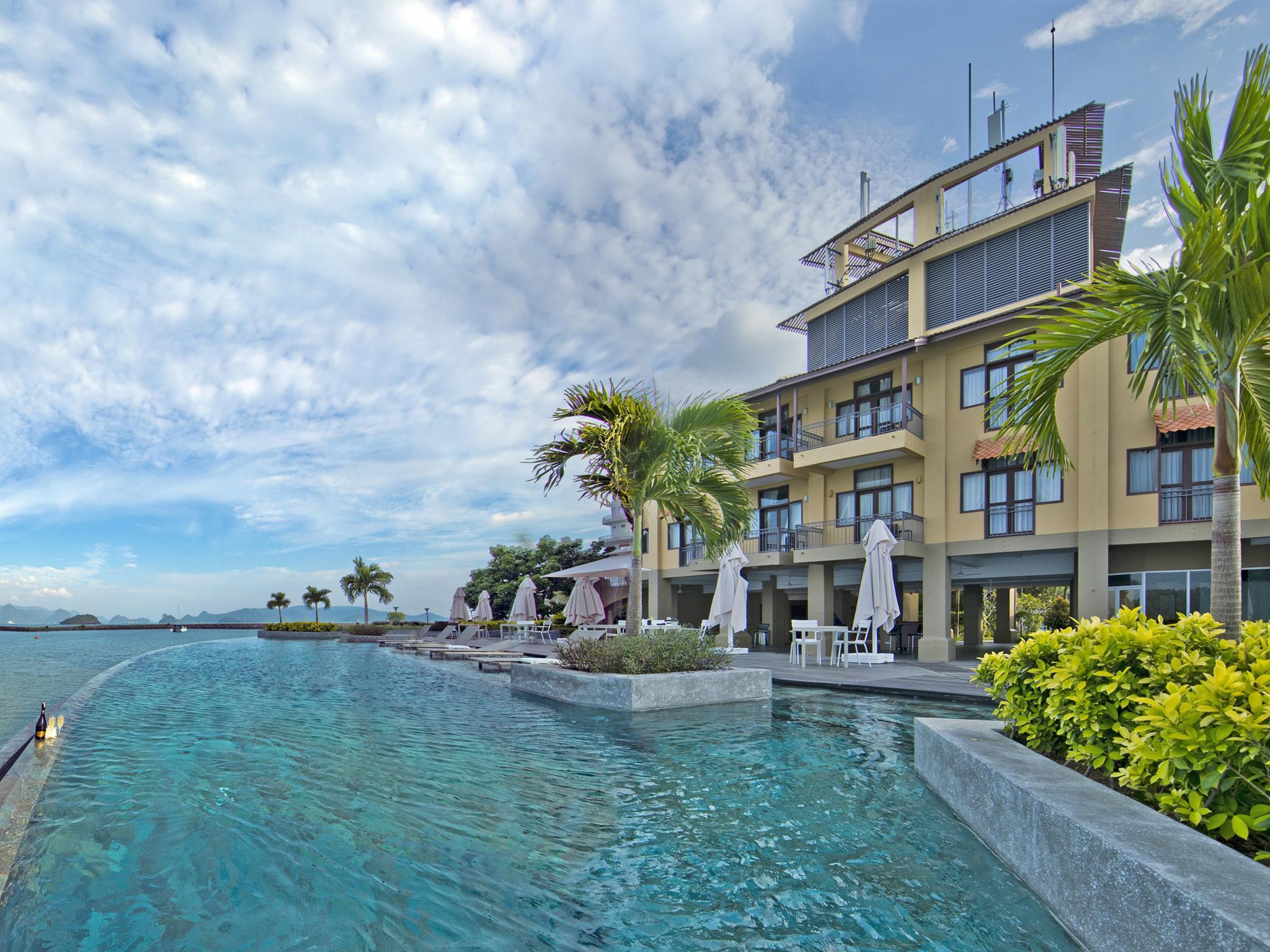 resorts world langkawi in
