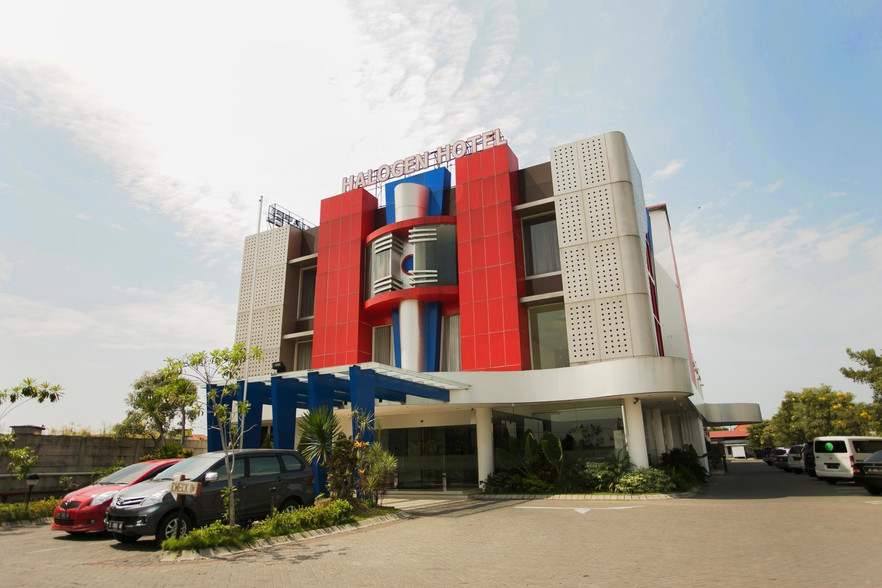 Hotels Near Juanda International Airport Surabaya Best