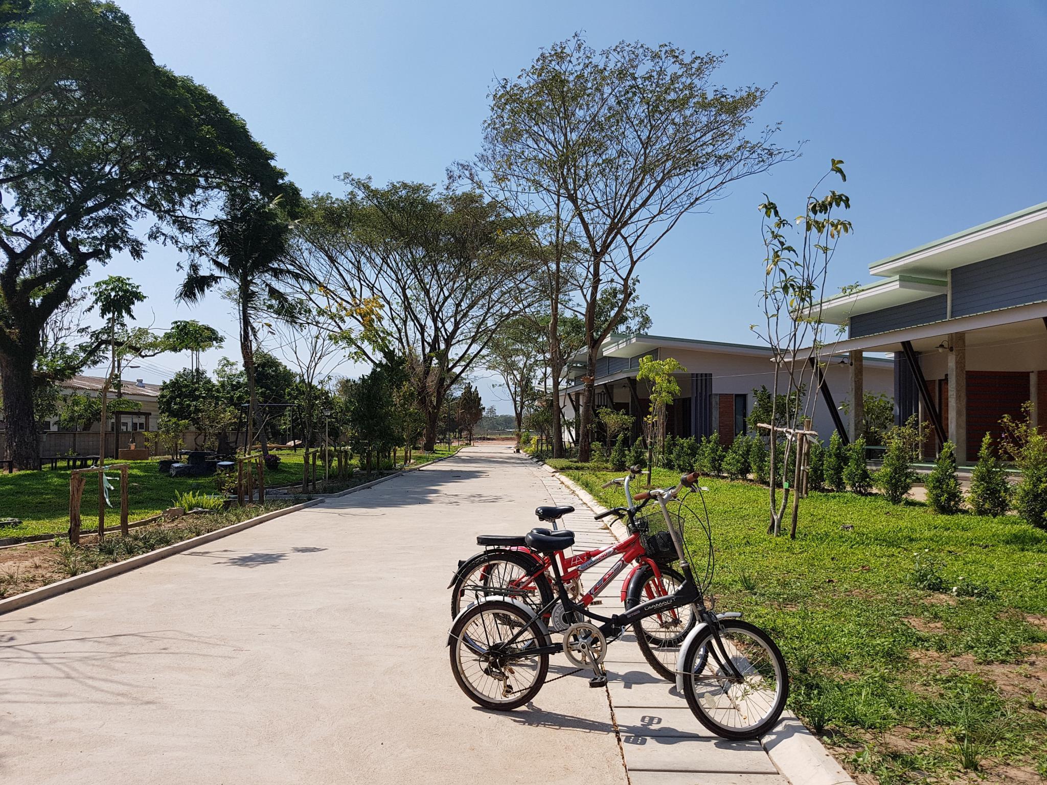 Dd Garden Home Phayao Promo Pembatalan Gratis 2020 Foto Ulasan Mulai Rp 294896