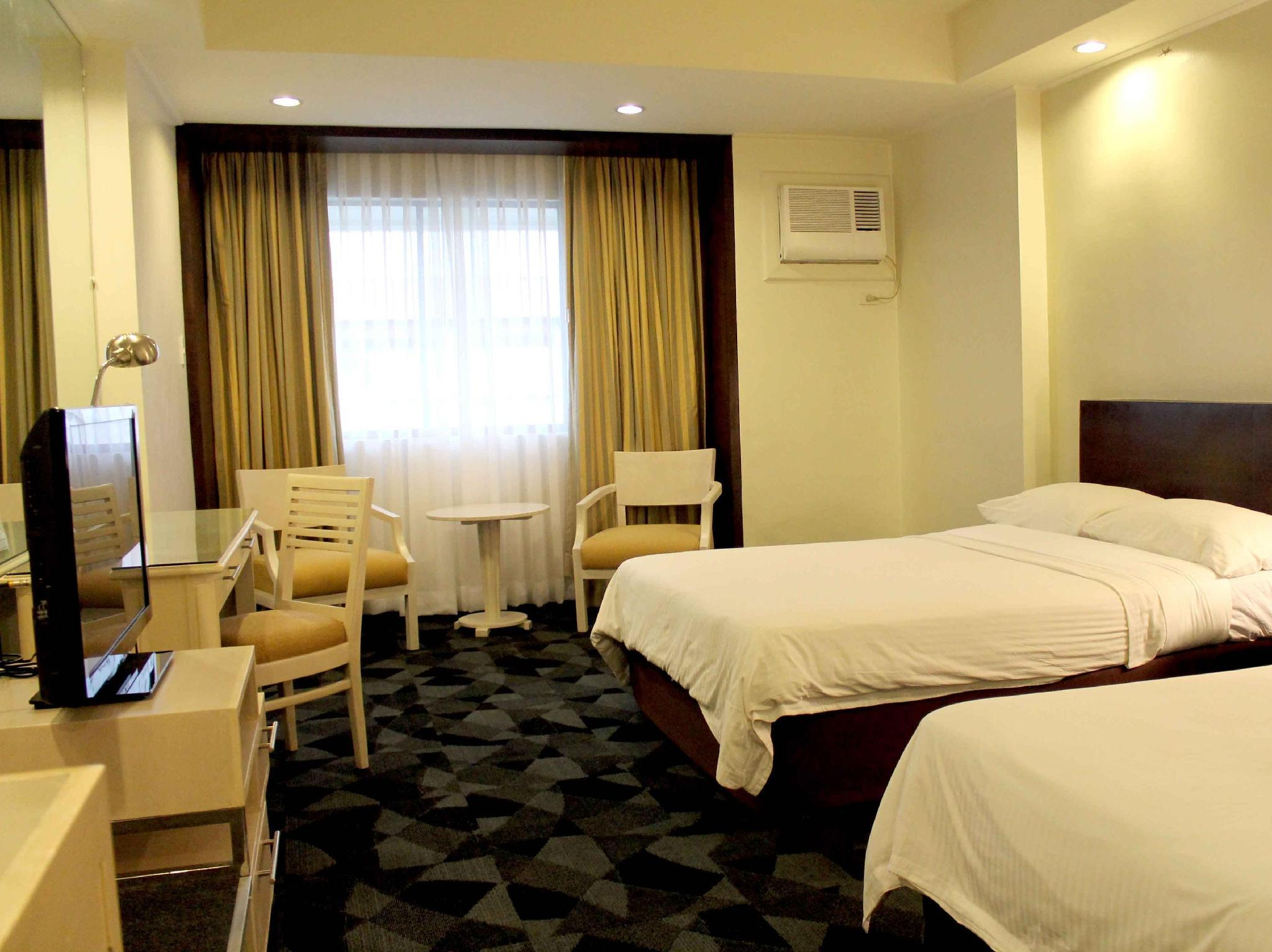 LFisher Hotel in Bacolod Negros Occidental  Room Deals