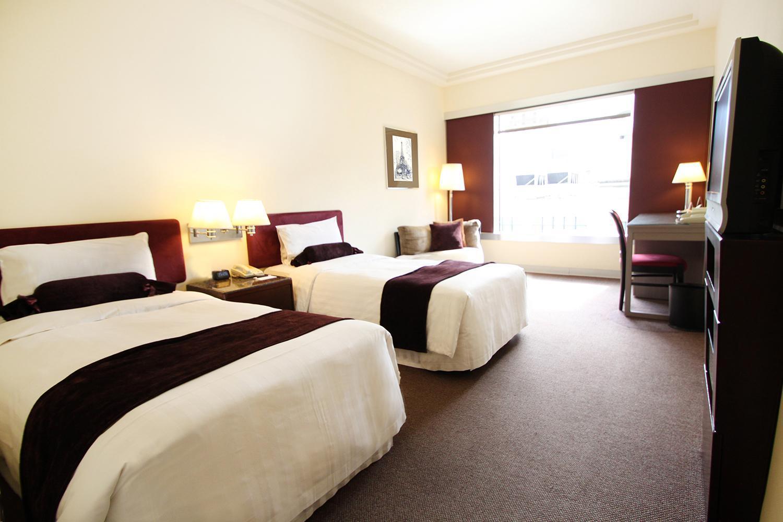 Prudential Hotel Jordan Hong Kong Mulai Dari Rp 541982