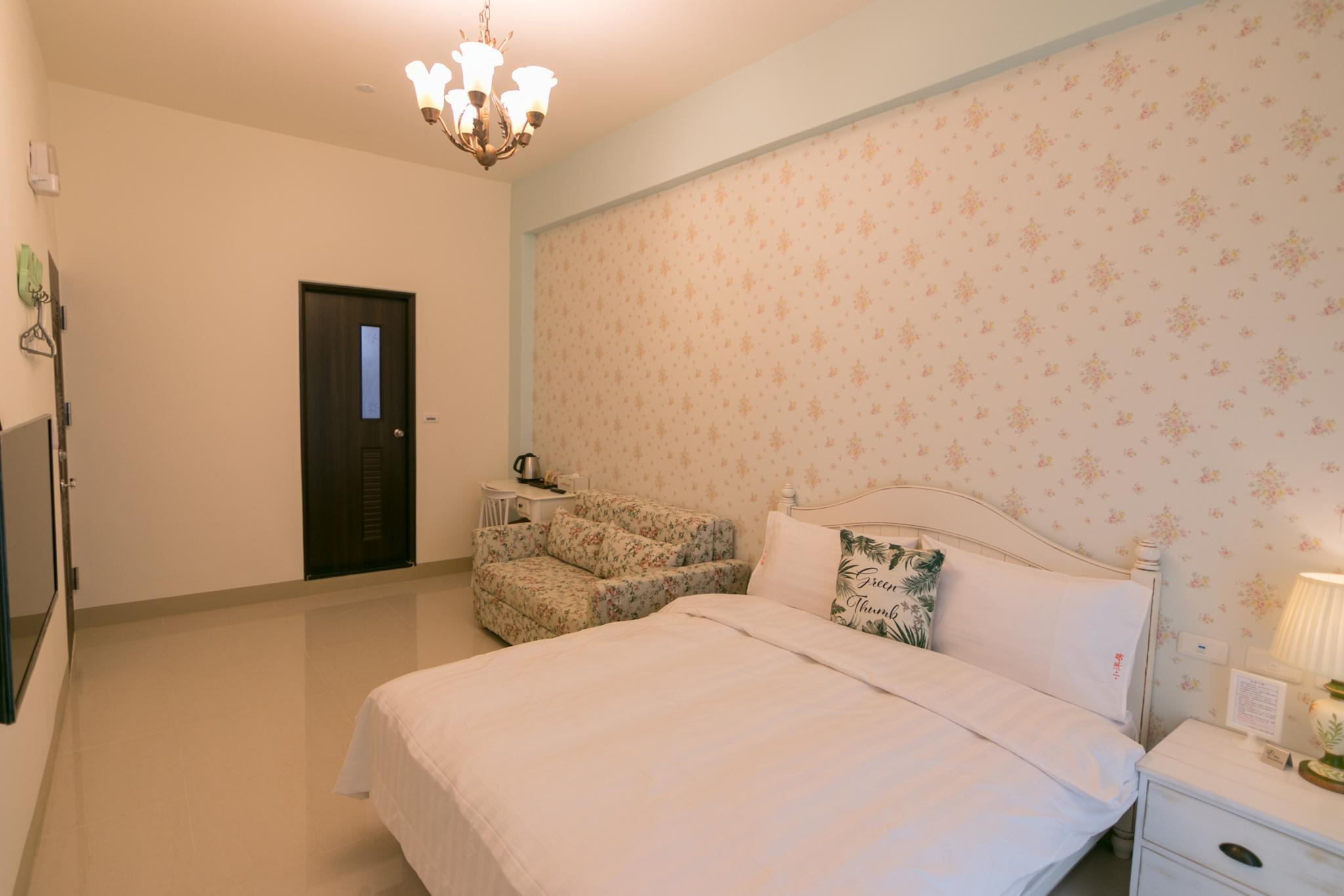 Little House Hualien Taiwan Photos Room Rates Promotions