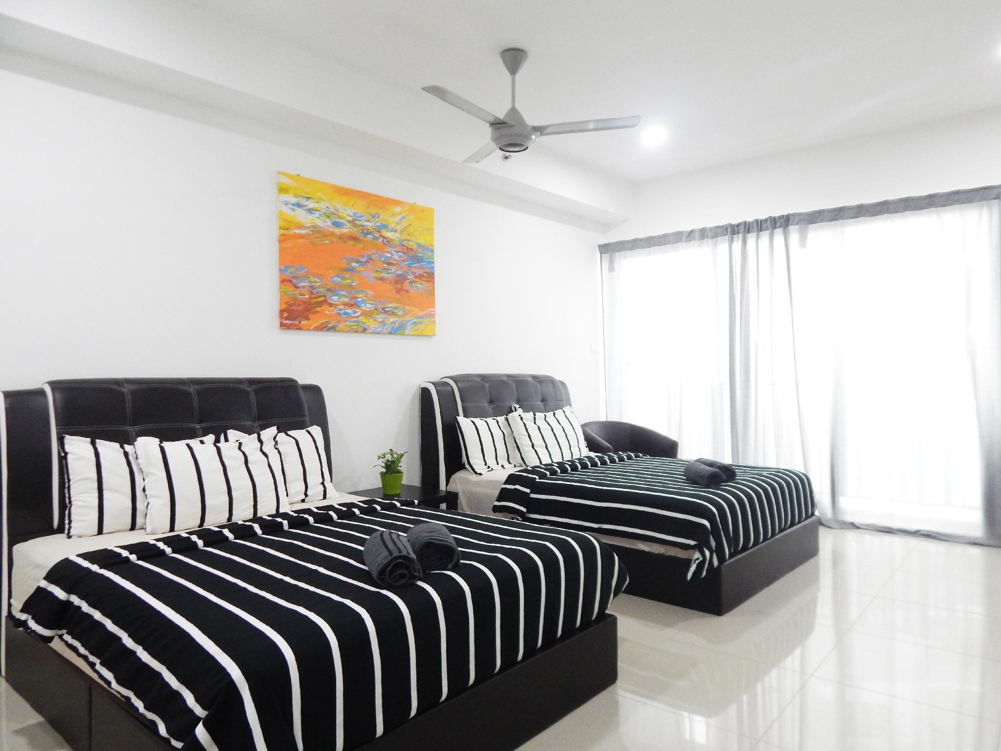 Book Wadi Iman Suites I City In Shah Alam Malaysia 2019
