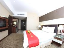 Grand Central Hotel Pekanbaru In Indonesia - Room Deals