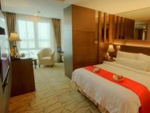 Grand Central Hotel Pekanbaru In Indonesia - Room Deals