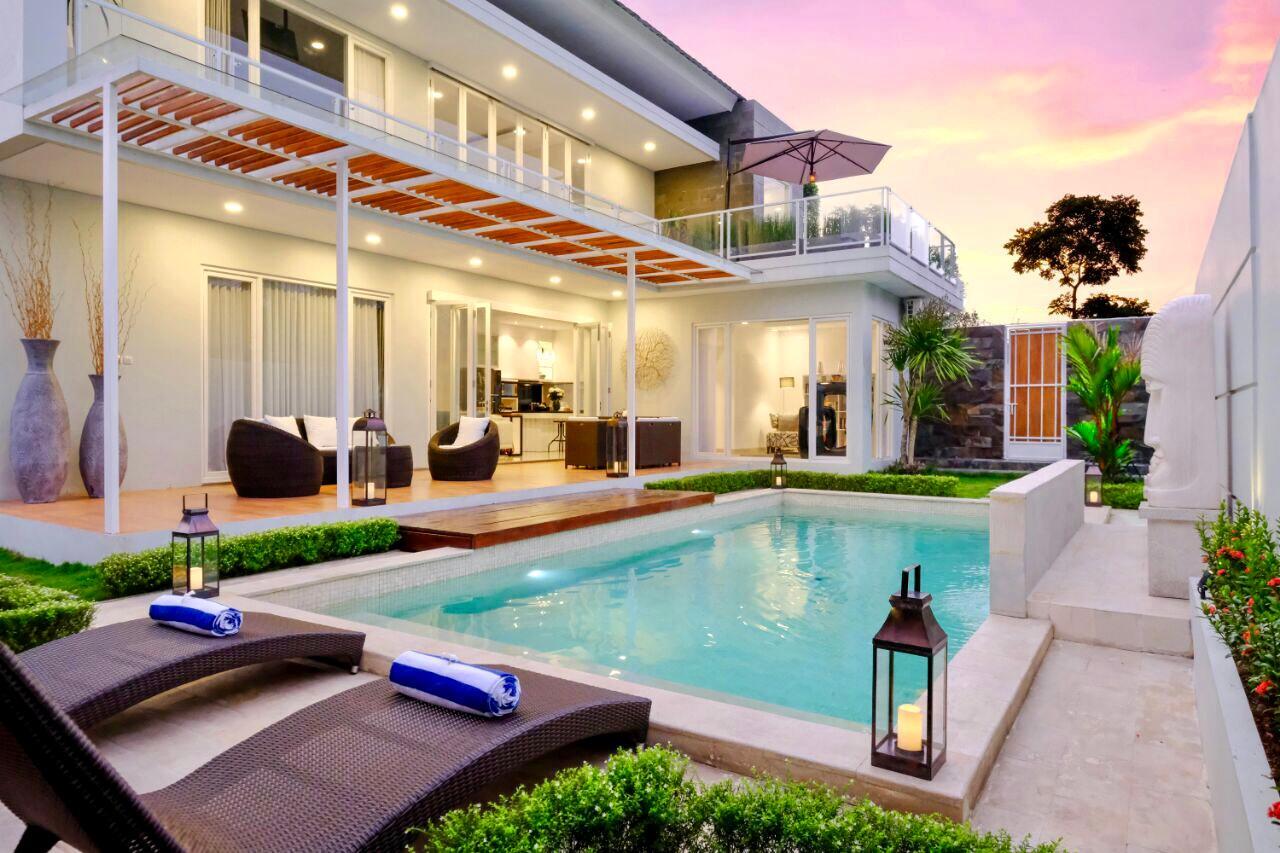 Villa Arusha Jogja In Yogyakarta Room Deals Photos Reviews