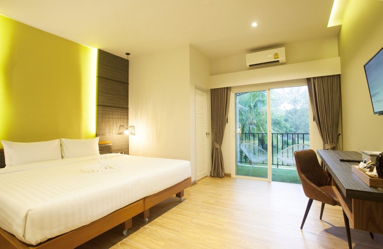 The Glory Gold Hotel In Khao Lak Room Deals Photos Reviews