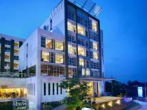 Aston Jember Hotel & Conference Center Indonesia Mulai