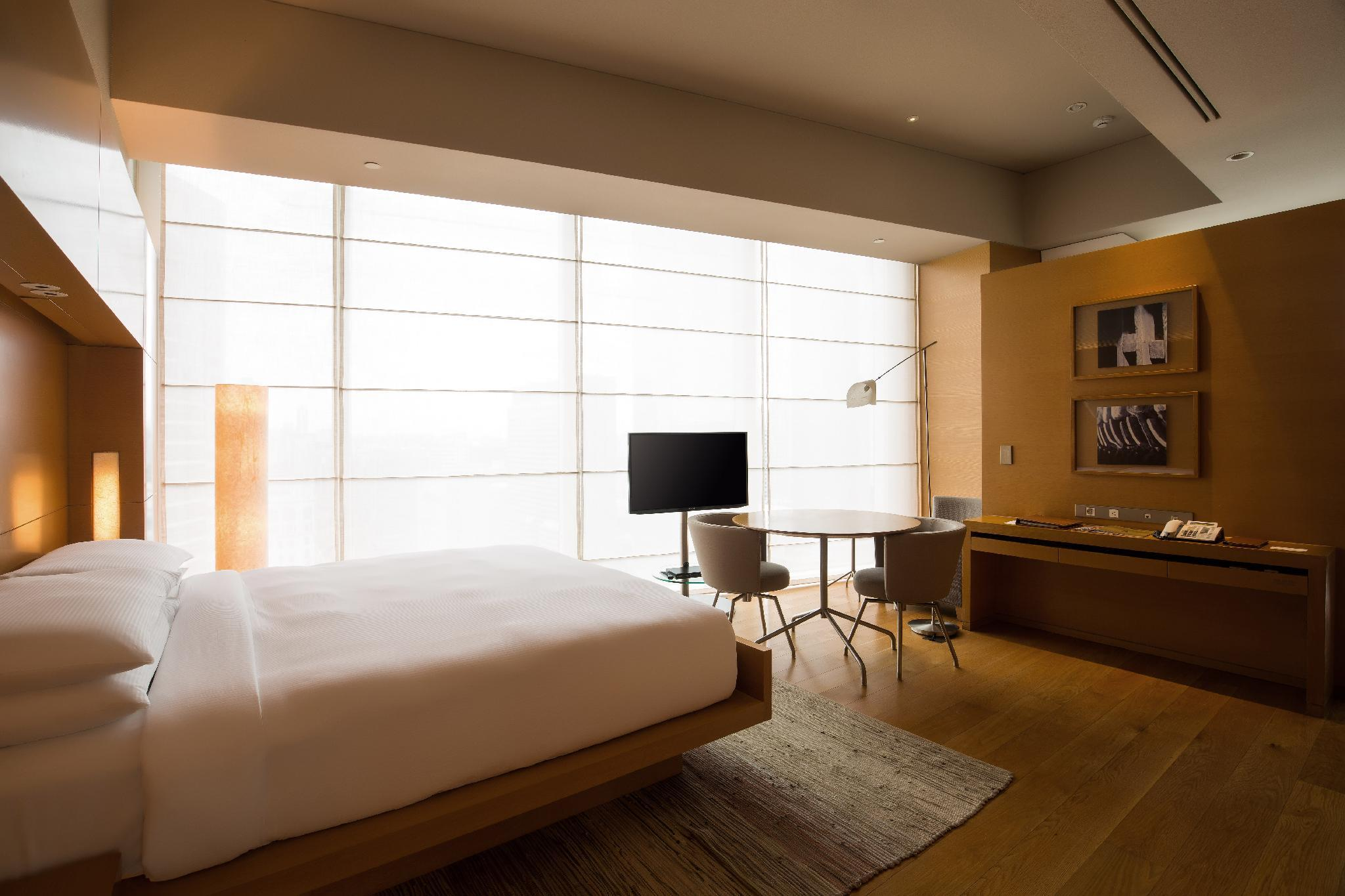 Park Hyatt Seoul Hotel South Korea Photos Room Rates