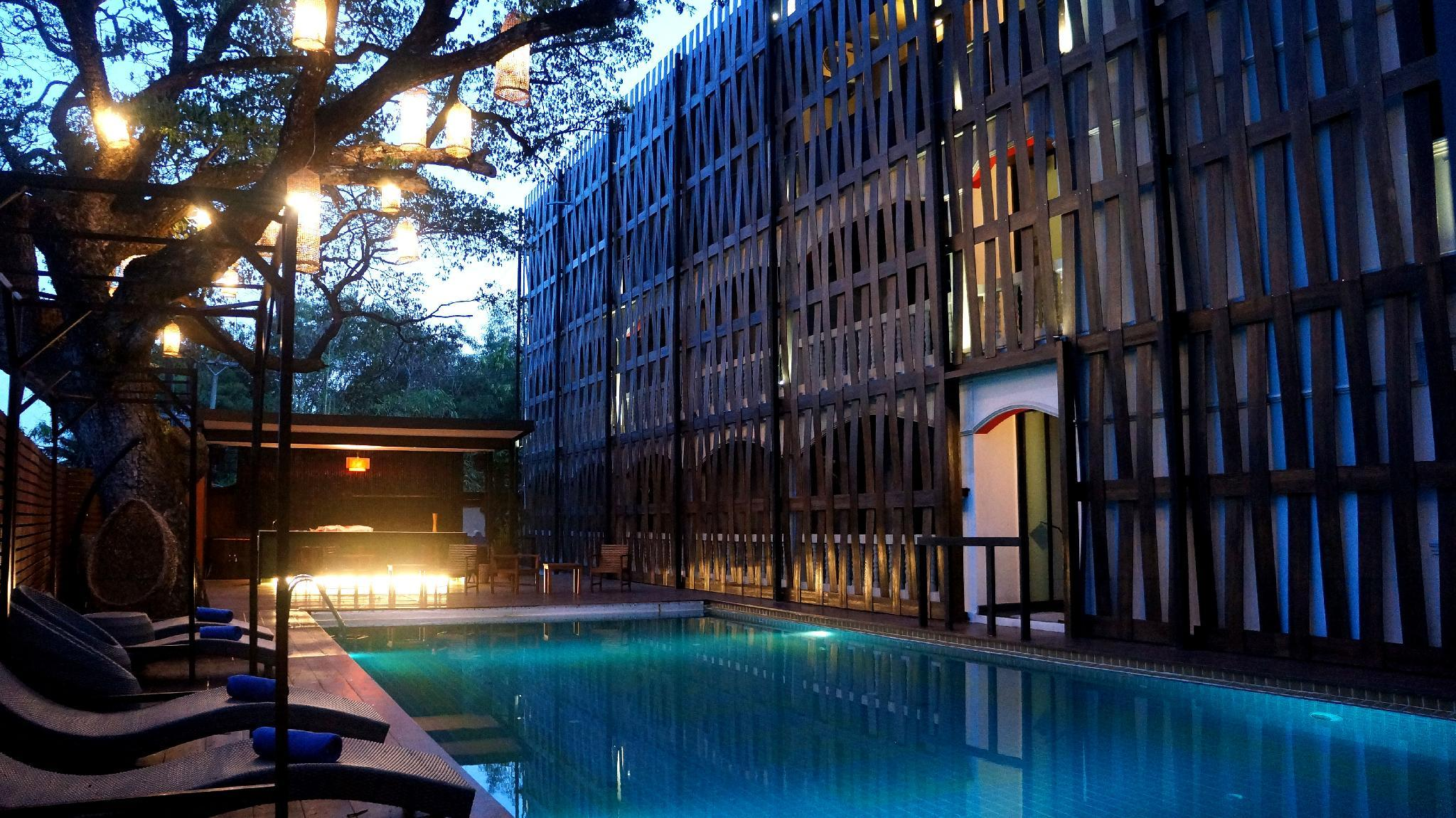 Bamboori Boutique Resort Chiang Mai From 30 Room Deals