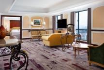 Sheraton Hanoi Hotel In Vietnam - Room Deals &