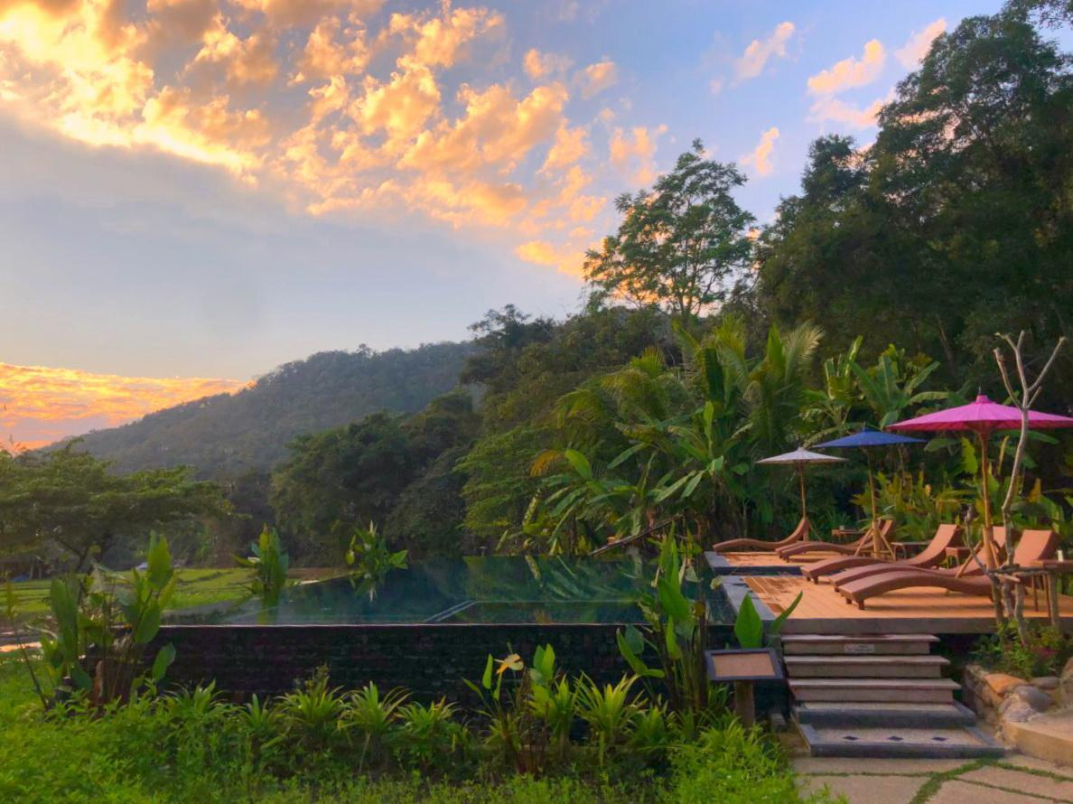 Fern Resort Mae Hong Son Booking Deals Photos Reviews
