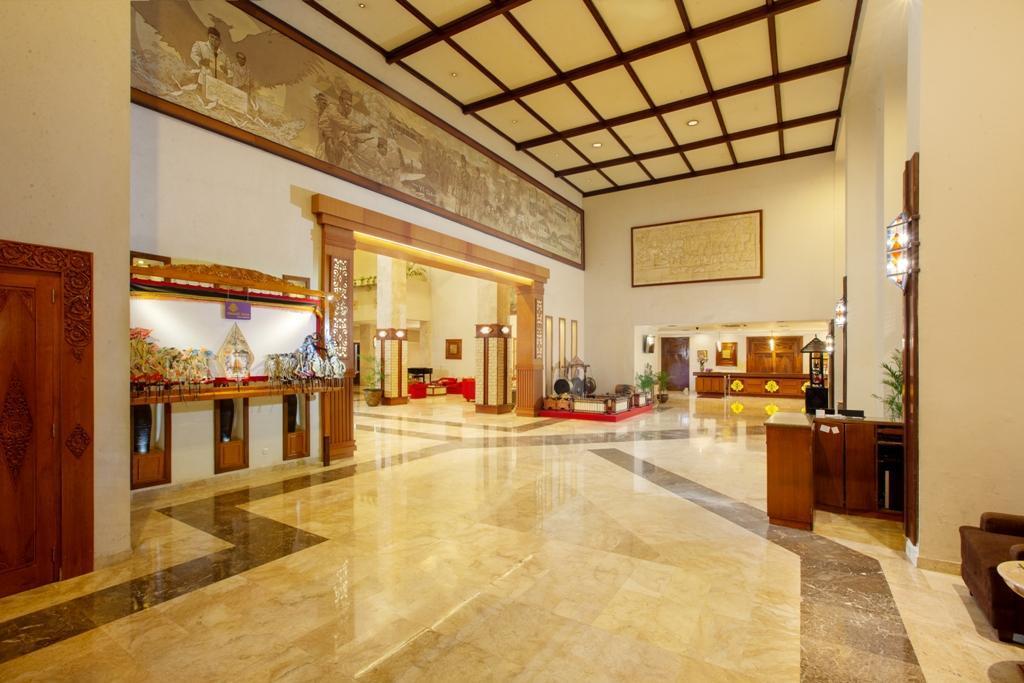 Grand Inna Malioboro Pusat Kota Yogyakarta Yogyakarta