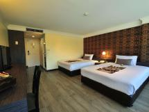 Jomtien Garden Hotel & Resort In Pattaya - Room Deals