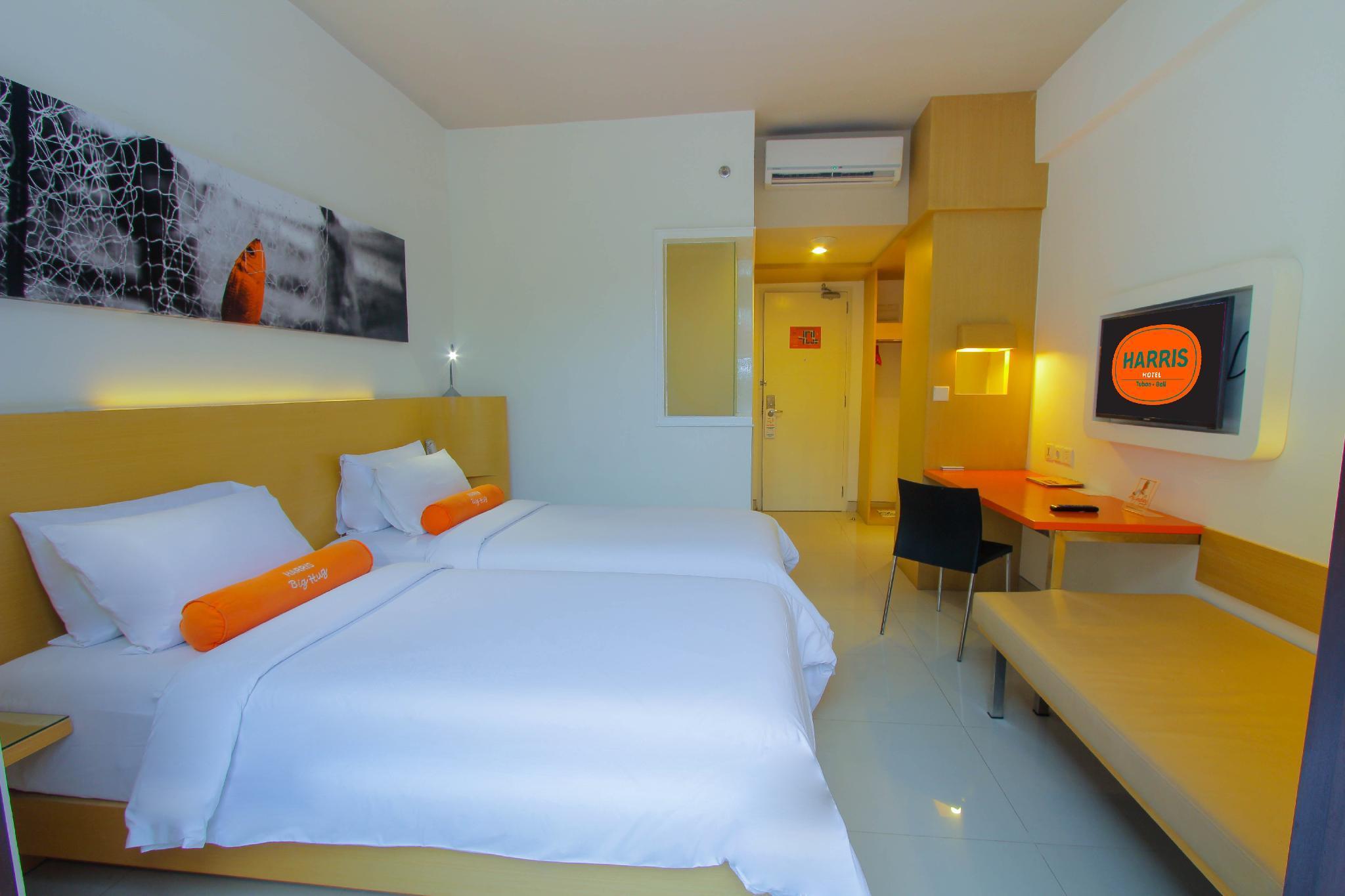 Harris Hotel Tuban Kuta Bali Mulai Dari Rp 280446 Agoda Com