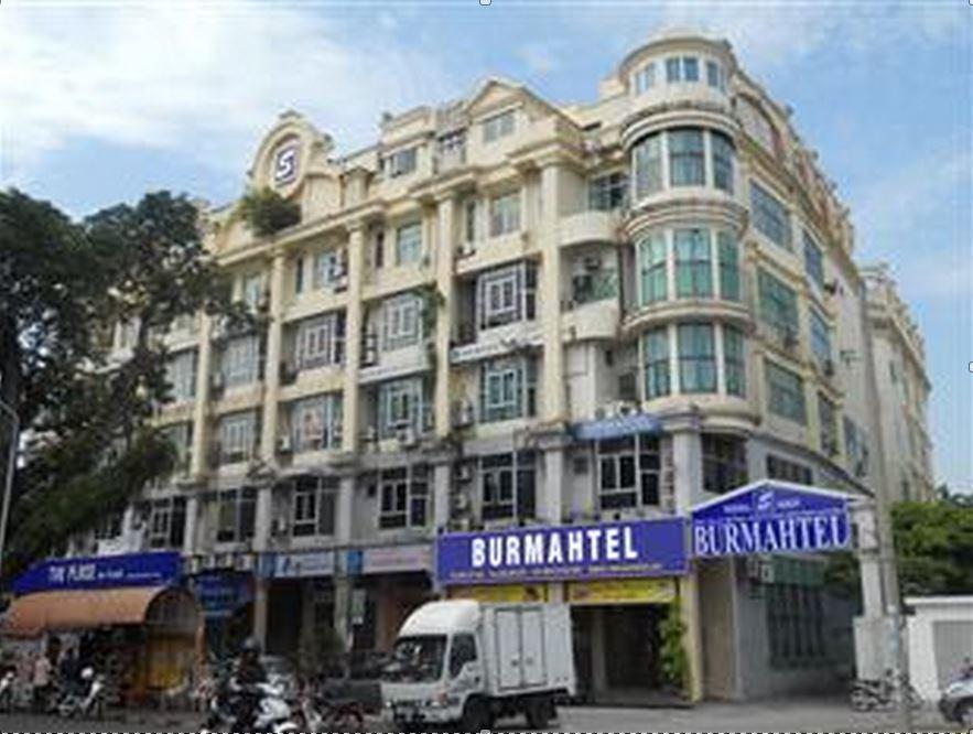 Burmahtel Hotel Georgetown Penang Room Deals Photos