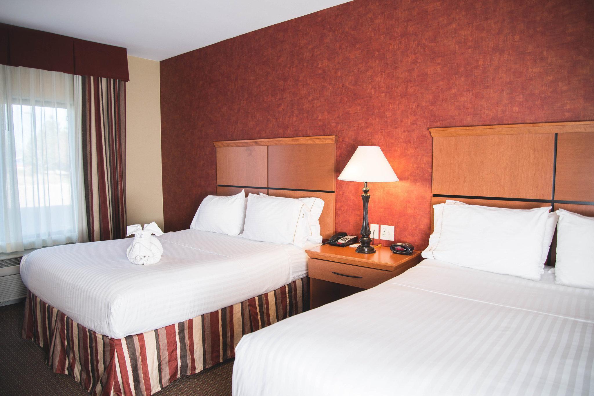 Holiday Inn Express Hotel Suites Loveland In Loveland Co