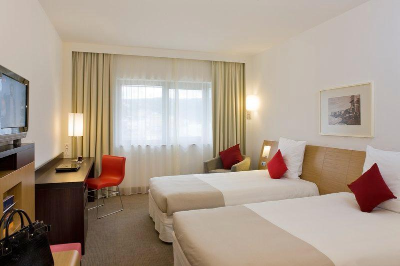 Book Novotel London West Hotel In United Kingdom 2019 Promos
