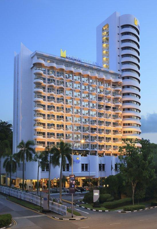 Copthorne King S Hotel In Singapore Rooms Deals Reviews