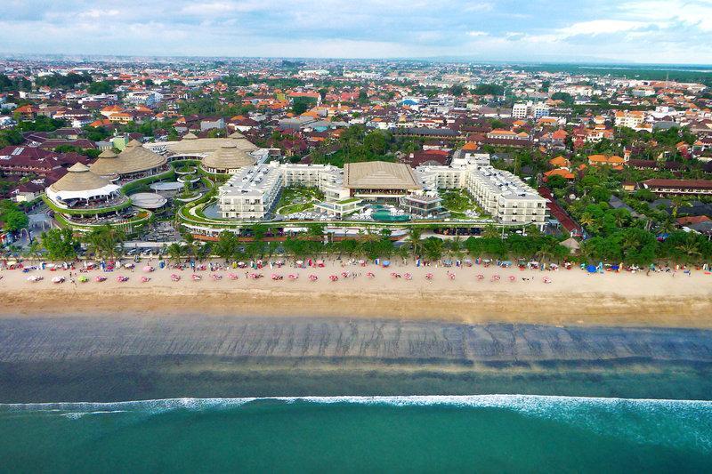 Sheraton Bali Kuta Resort In Indonesia Room Deals Photos