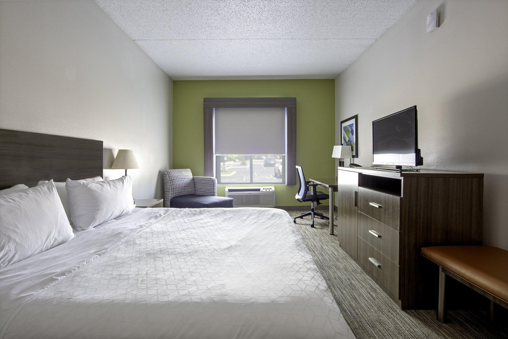 Holiday Inn Express Hotel Suites Chattanooga Lookout