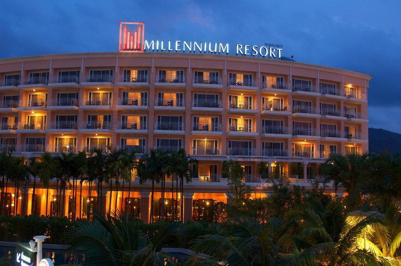 Millennium Resort Patong Phuket Thailand Mulai Dari Rp