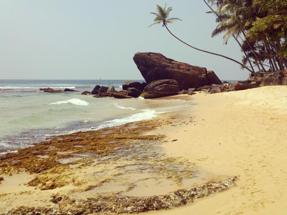 Shanthi Beach Resort In Unawatuna Room Deals Photos Reviews