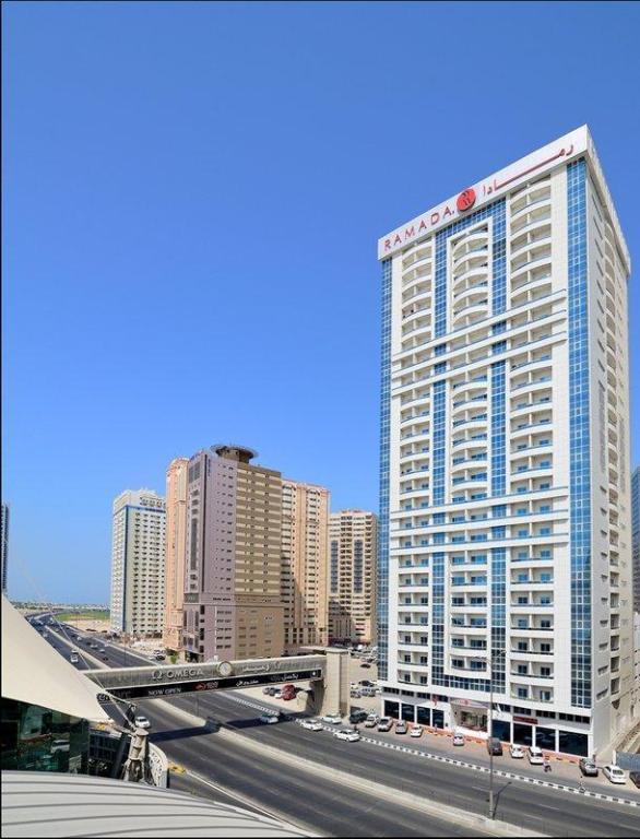 Golden Sands Hotel Sharjah Rezerwuj
