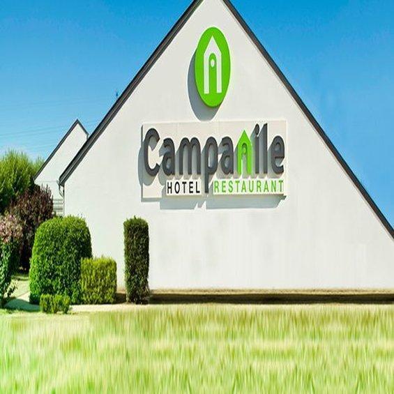 Campanile Colmar Parc Des Expositions In Colmar Room Deals