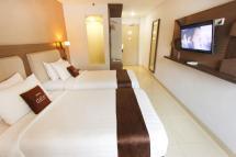 Hotel Dafam Fortuna Malioboro In Yogyakarta - Room Deals