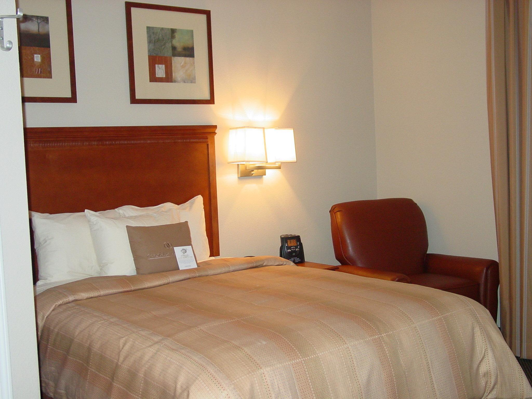 Candlewood Suites Dfw South Hotel In Dallas Tx Room