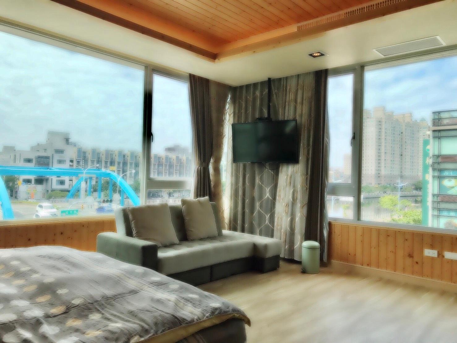 藍天驛站旗艦館3A | 臺南市 2020年 最新優惠 │ 點進來看照片和評論~