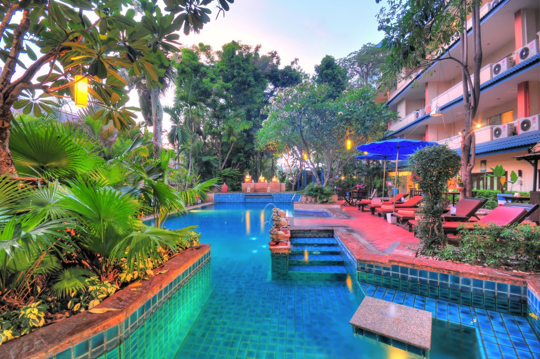 Vits Gazebo Resort Pattaya Thailand Mulai Dari Rp 501429