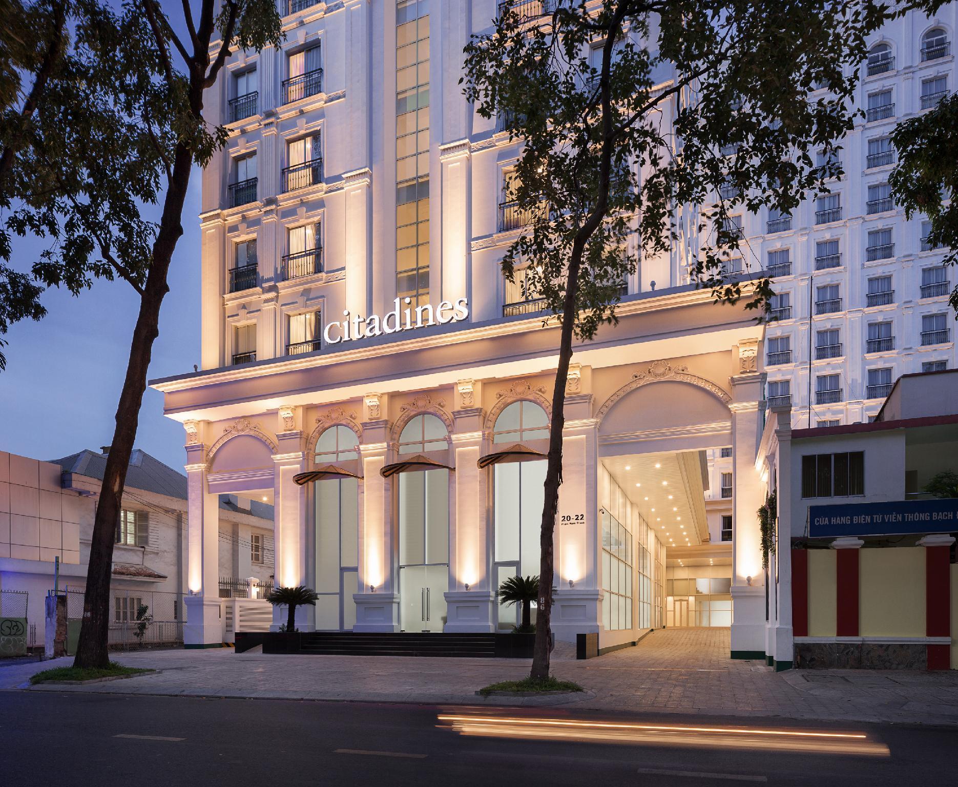 Bay Hotel Ho Chi Minh In Ho Chi Minh City Room Deals