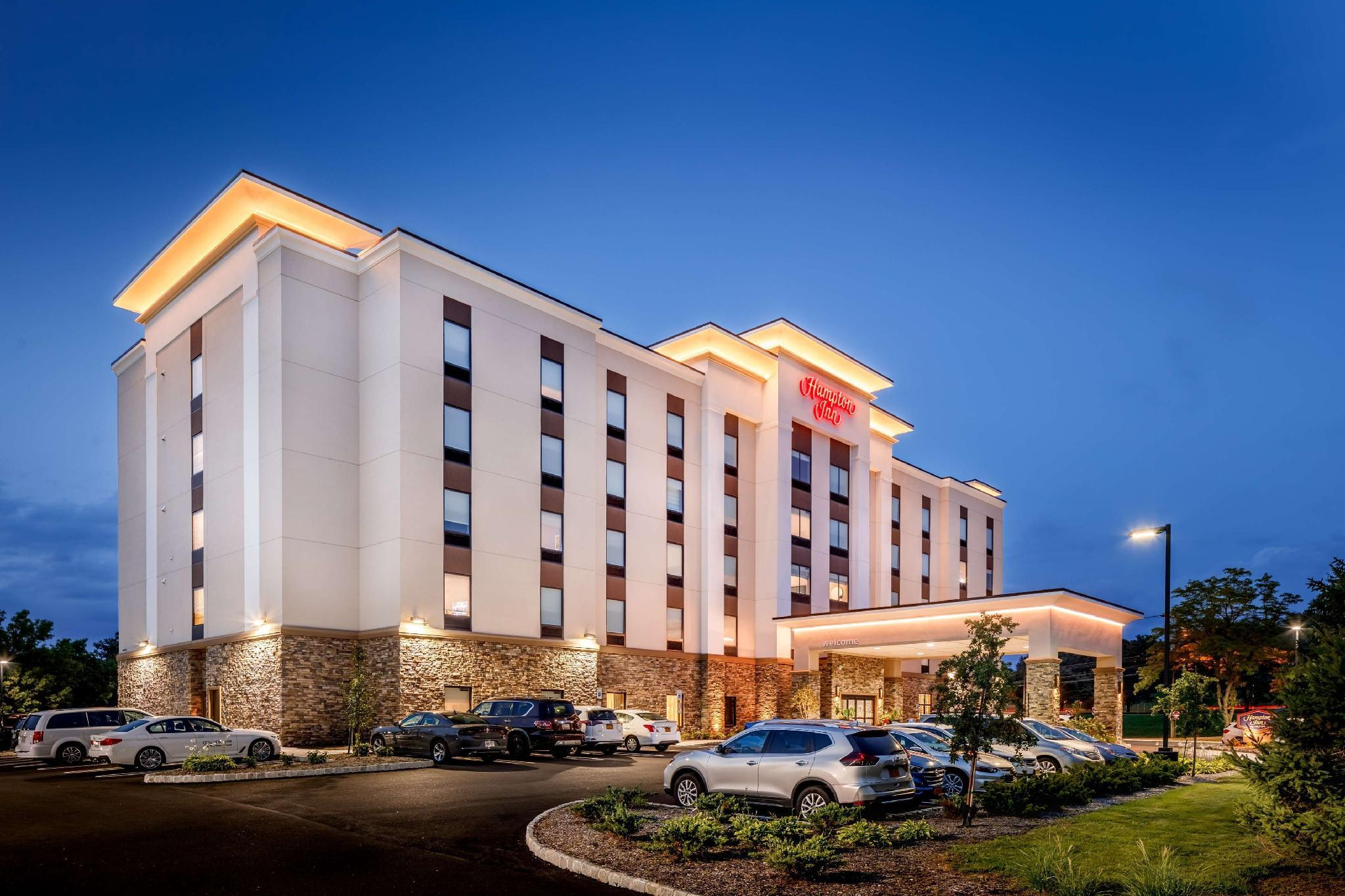 Hampton Inn Paramus Paramus Nj 2019 Reviews Pictures