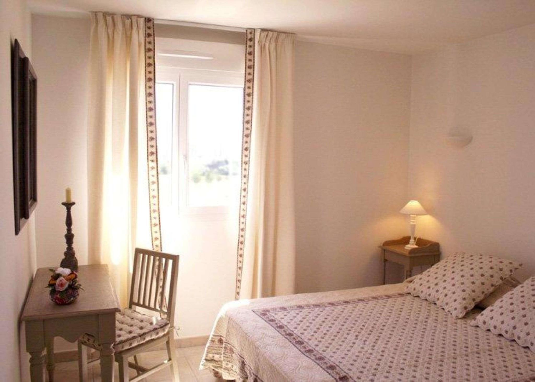 Quality Hotel Du Golf Montpellier Juvignac In France Room
