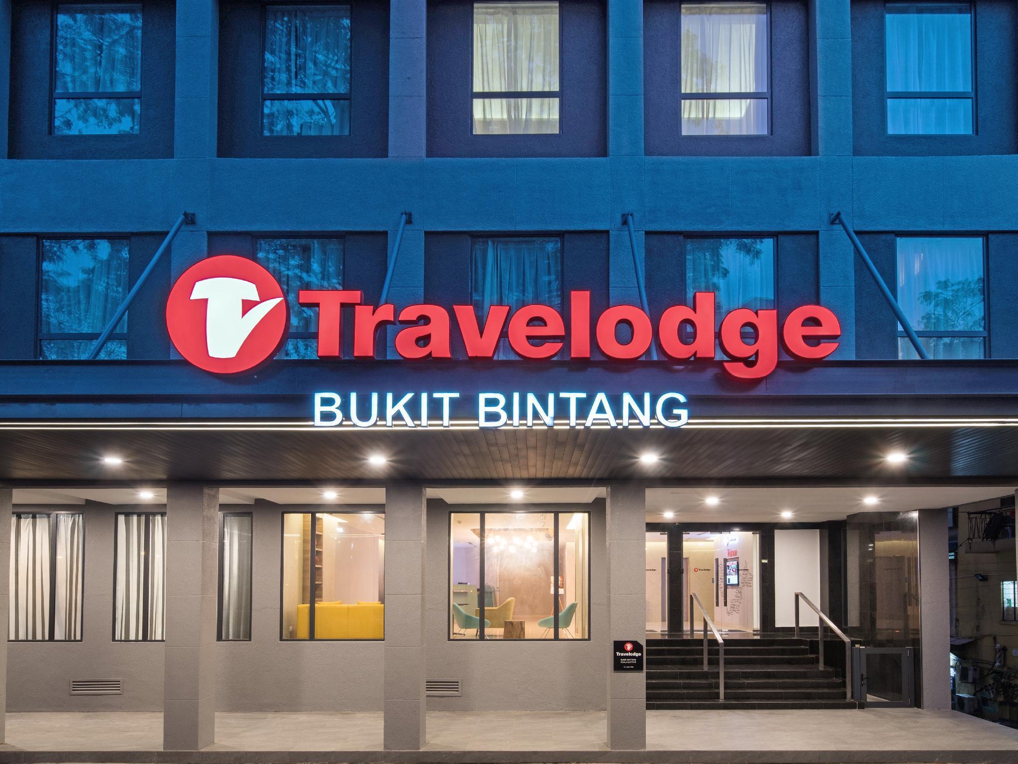 Travelodge Bukit Bintang Kuala Lumpur Malaysia Mulai Dari