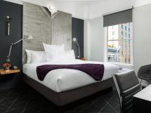 Hotel Diva In San Francisco Ca - Room Deals