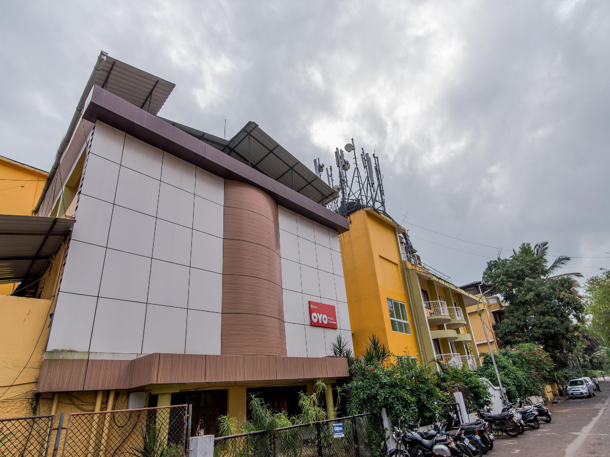 Oyo 2696 Hotel Miramar Goa Photos Room Rates Promotions
